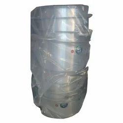 Manish Silver Aluminium Top