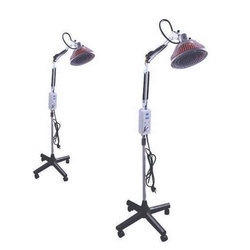 IR Lamp with Stand