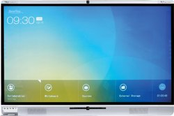 Newline 4K Interactive 20 Touch Display with Microphone Speaker and Full HD Camera