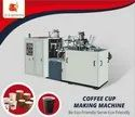 Tea Cup Making Machine