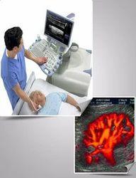 Diagnostic Tests Colour Doppler