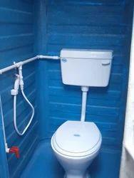 Economic Western Toilet