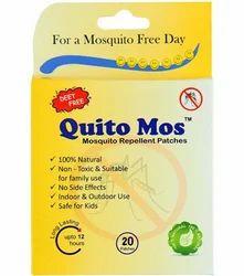 Quito Mos Product