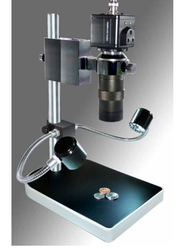 Video Zoom Inspection Microscopes
