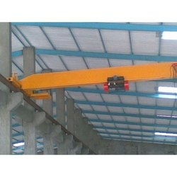 Top Running Electric EOT Crane