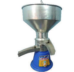 Cream Separators 60 LPH