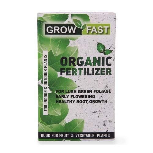 Agriculture Organic Fertilizer