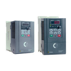 Crompton AC Drive, Single Phase Three Phase