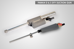 Pawan D and S DTY Suction Guns
