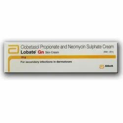 Clobetasol Propionate and Neomycin Sulphate Cream