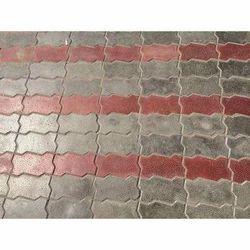 80 Mm Interlocking Tiles