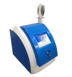 Portable OPT SHR Machine