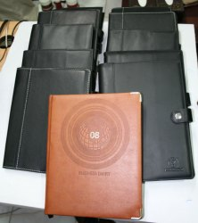 Leather Folders Covers