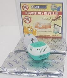 Mosquitoes Repeller