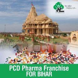 PCD Pharma Franchise for Bihar