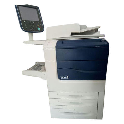 Xerox 550 Copier Machine
