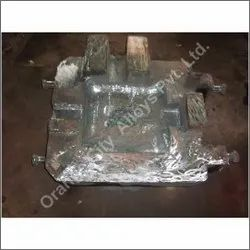 Pressure Die Castings Mould
