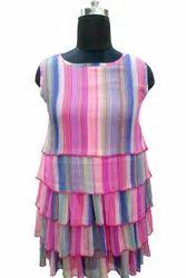 Girls Cotton Designer Top