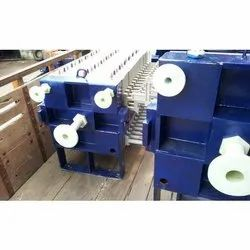Cast Iron PP Filter Presses