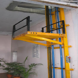 Wall Mounted Lifts