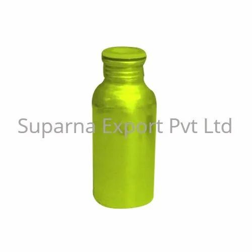 300 ml Aluminum Pesticide Bottle