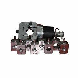 HT-400-B Hydraulic Compression Head