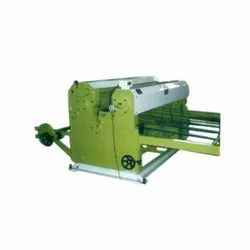 Auto Rotary Sheet Cutting Machine