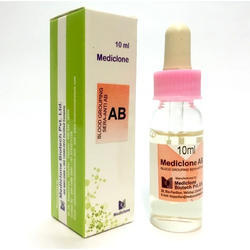 Blood Grouping Sera Anti AB, 10 Ml