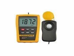 Lux / Light Intensity Meter