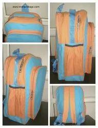 Unisex Cotton Stylish School Bag