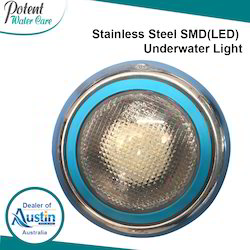 Stainless Steel SMD (LED) Underwater Light