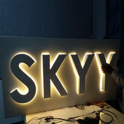 High Definition Digital Signs Graphic Service Provider Of Signs