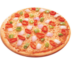 Farm Veg Pizza