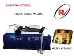 Linear Friction Welding Machine-NC