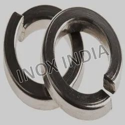 SS 316 Spring Washers