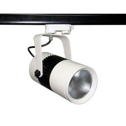Glowgen 12 To 50 Watt Track LED Light, For Commercial/Outdoor Lights