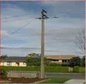 PCC Electricity Poles