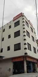 Hotel Building Services