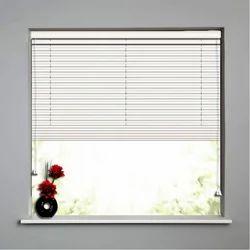 regular venetian blinds