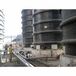 FRP Chemical Tank