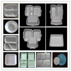 Thermoformed Food Containers