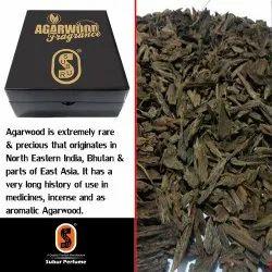 Agarwood Sisar.SP-007