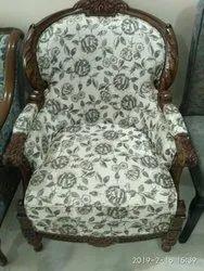 Carvin Sofa Chair