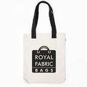 Royal Fabric Bag