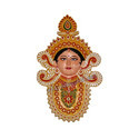 Goddess Maa Durga Beautiful Wall Hanging