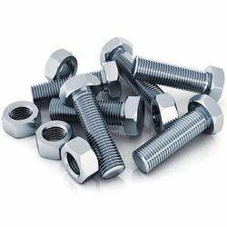 Duplex Steel Fastener Fittings