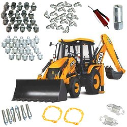 JCB Greasing Parts 3CD 3DX Backhoe Loader