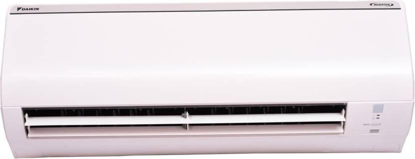 Daikin 1.5 Ton 5 Star Split Inverter AC, RKG-50TV16U