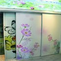 UV Flat Bed Glass Printing Service