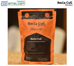 Water Waster Treatment Use Natural Bacta Cult Pond Cleaner Chemical to Stabilize Oxygen Level